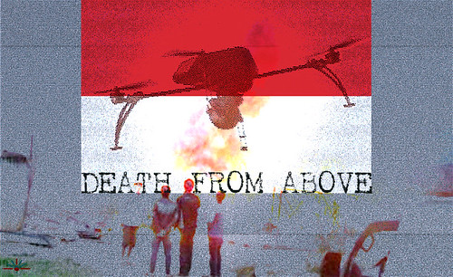 Death from Above / Drones