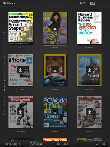 The Future of ePub Browsing – Krafty Librarian