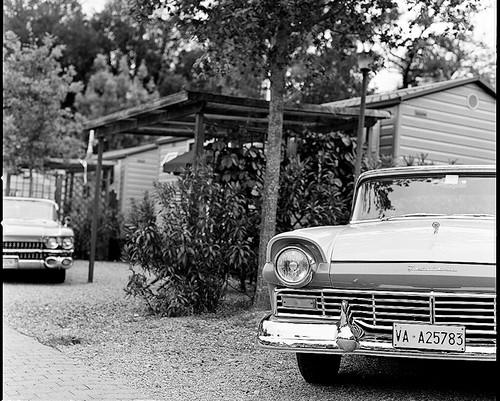 trailer park by BiERLOS