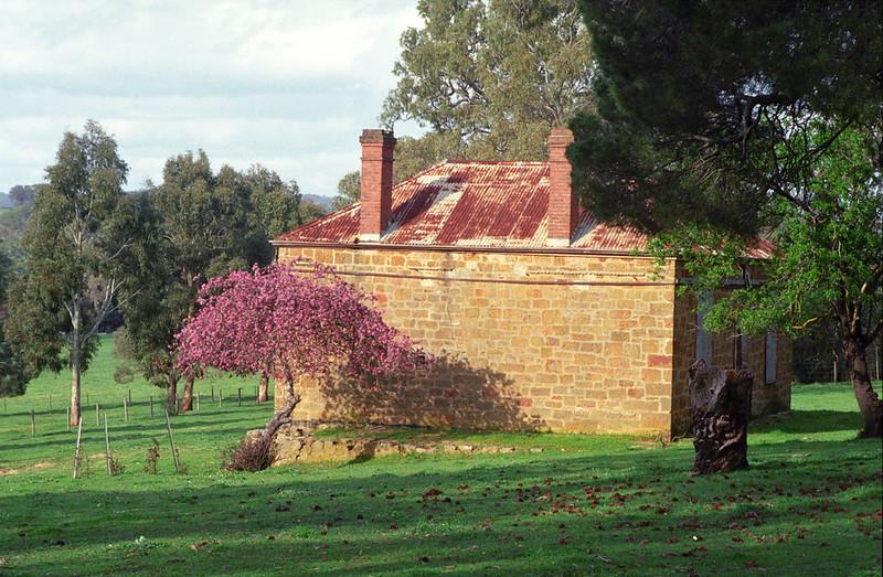 Kangarilla Farmhouse