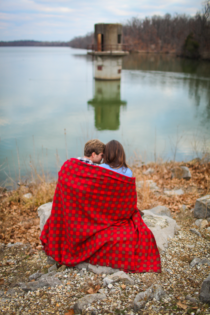 Amanda and Jesse | Fayetteveille Arkansas Engagement Photographer-9