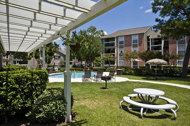 Brandon Oaks Apartments Houston