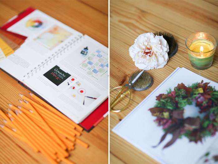 FlowersCalligraphy1