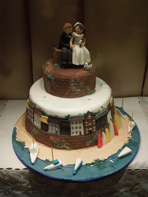 Cake Shop Oxford Street