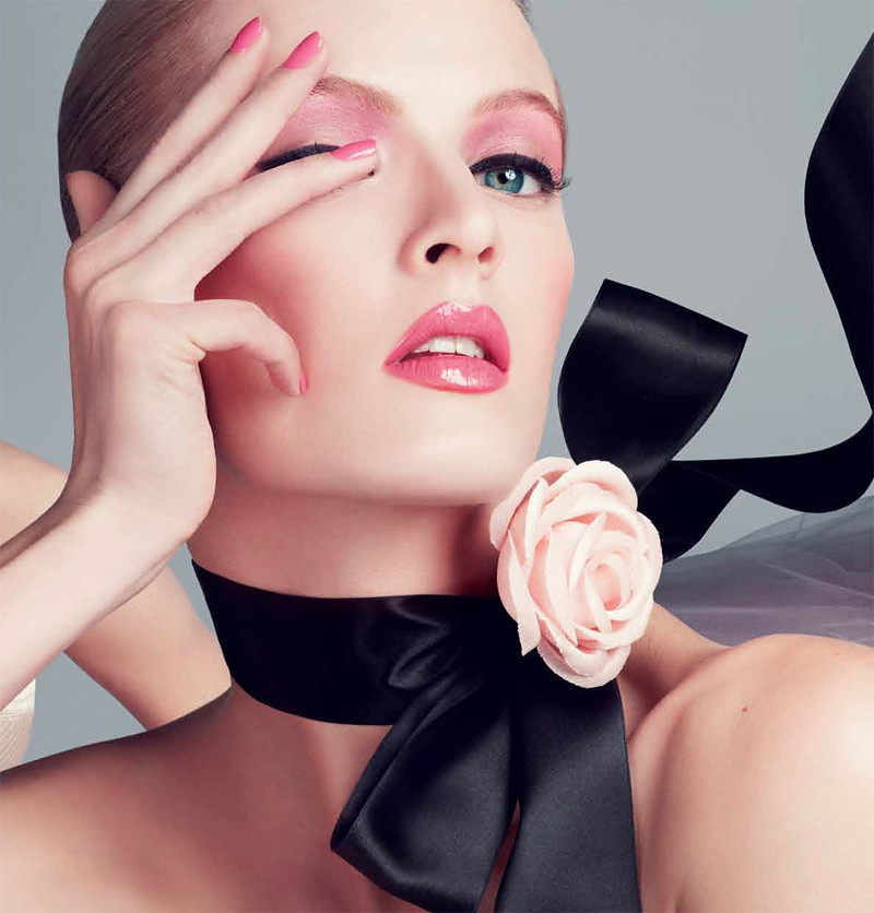 dior cherie bow