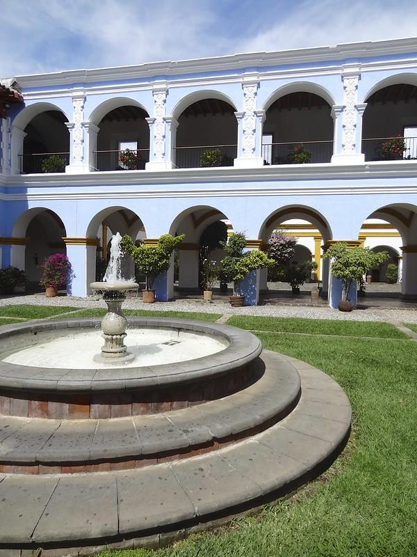 La Antigua 11