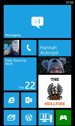 Windows Phone Review