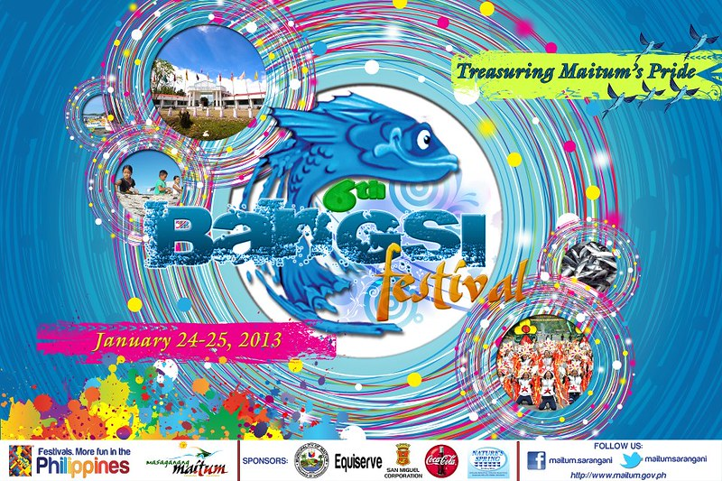 BANGSI FESTIVAL
