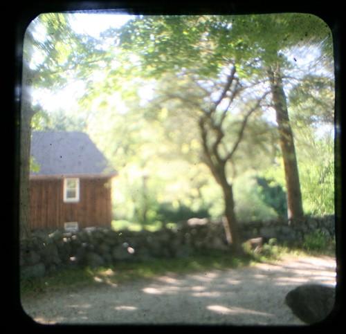 Stonewall Barn