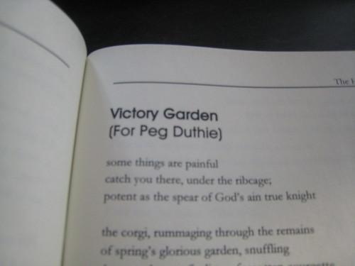 Poem dedicated to me!
