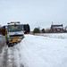 Snow-clearing-lorry