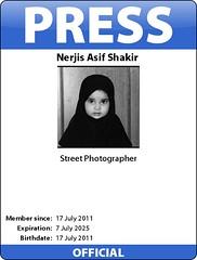 Nerjis Asif Shakir Shoots by firoze shakir photographerno1