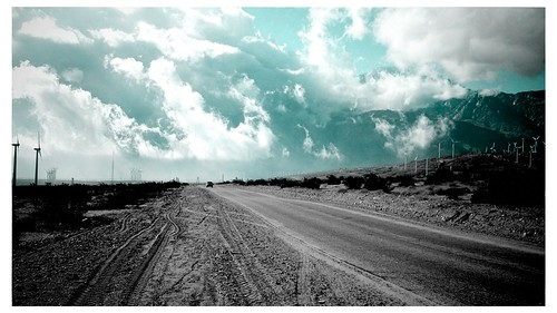 The Drive:  Clouds by hbmike2000 (please see profile)