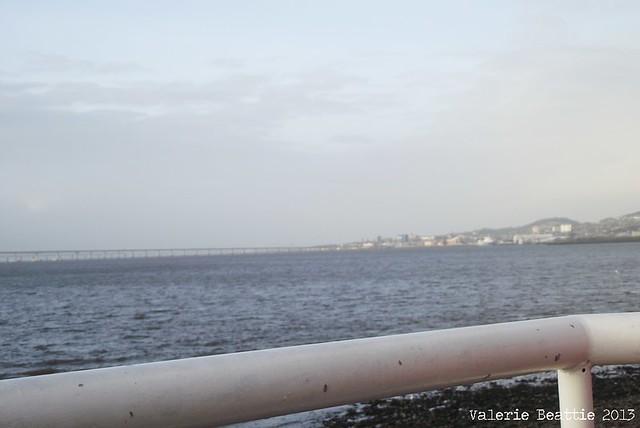 sea river ocean view