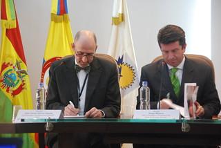 II Foro del Frente Parlamentario contra el Hambre de América Latina y el Caribe