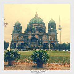 Lomogram Berlin
