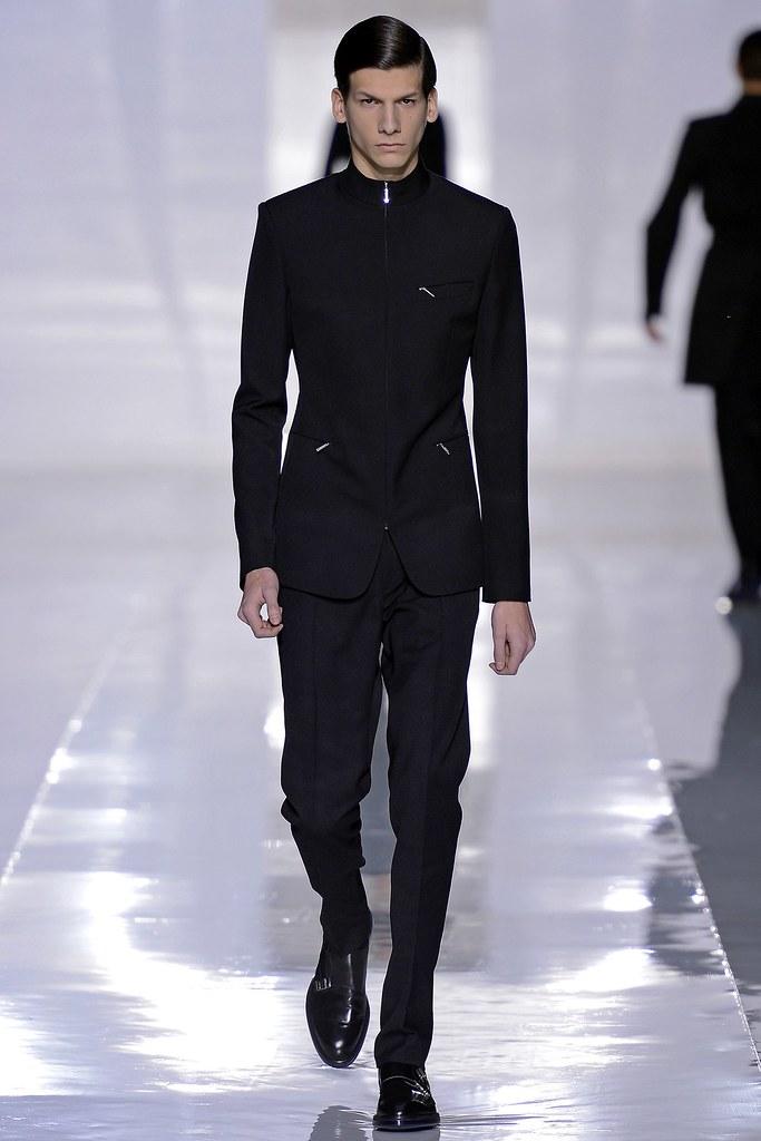 FW13 Paris Dior Homme011_Sam Maouchi(GQ.com)