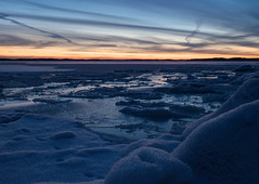 Ice Twilight