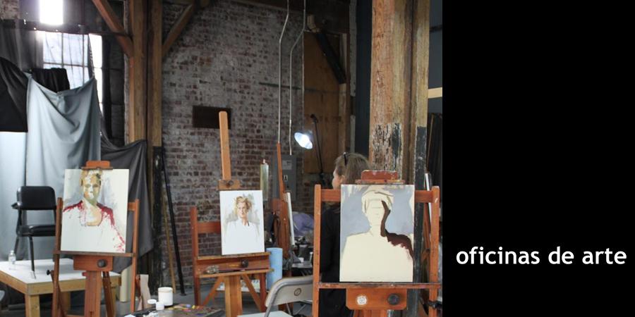 Oficinas de arte realizadas pela AAMAG