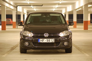 Volkswagen Golf 6 2008 26
