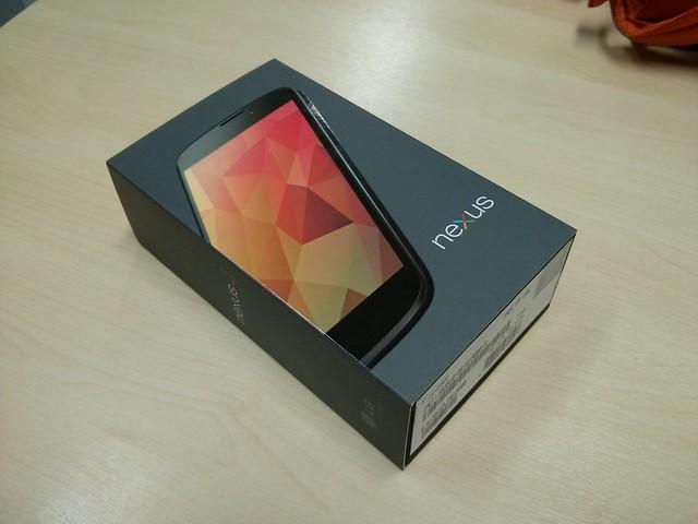 Photo from Nexus 4