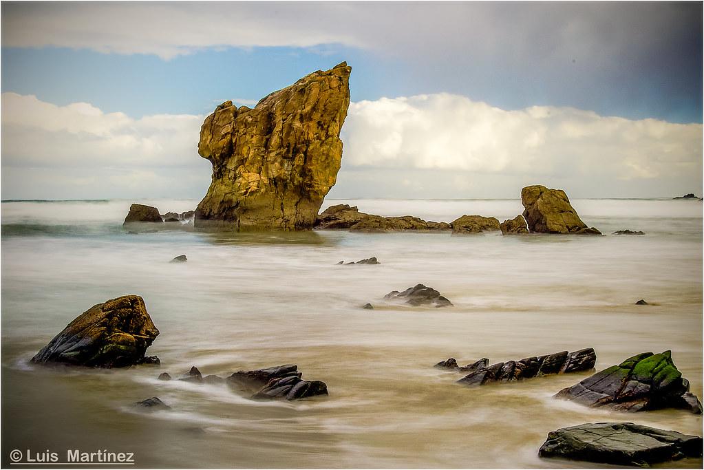 Playa Aguilar III / Aguilar Beach III