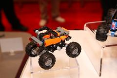 42001 Mini Off-Roader