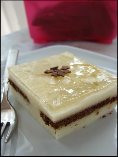 irmik pastası