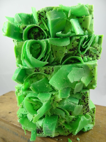 Sweetgrass Soap - The Daily Scrub (4)