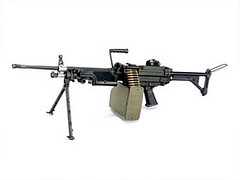 weapon, rifle, machine gun, gun, gun barrel, sniper rifle,
