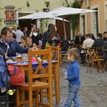 Restaurante en Cadiz