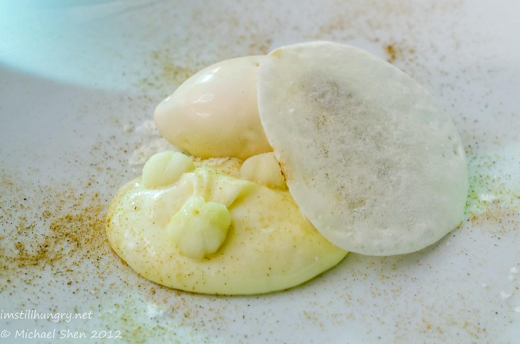 Marque - dessert