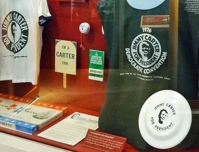 jimmy-carter-frisbee-tshirt