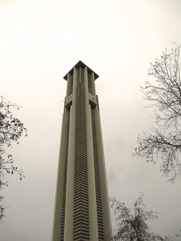 UC Riverside | Clock Tower