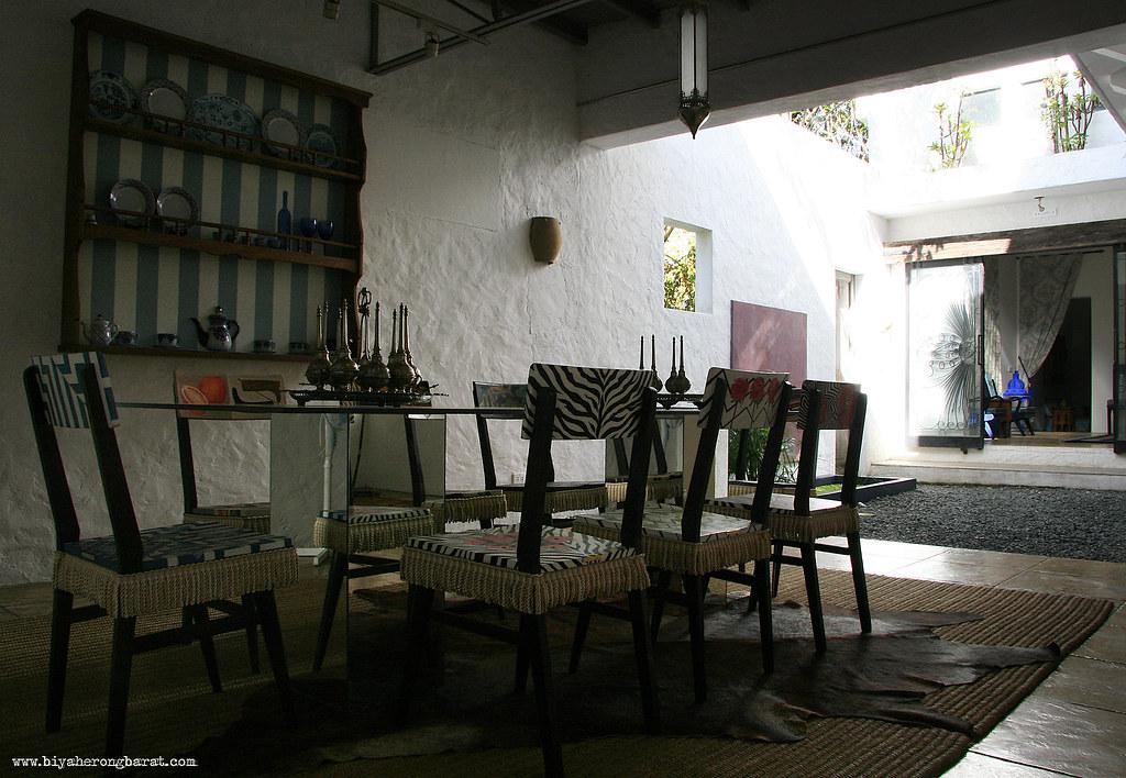 Pinto Art Museum Silangan Gardens Antipolo City, Rizal Province interior design architecture