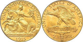 Panama-Pacific-Quarter-Eagle