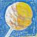 王亮尹‧棒棒糖‧壓克力、畫布‧50x50cm‧2010