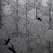 林羿束‧Petit Paysage III‧木刻版畫、油印手工棉紙‧62.3×82cm-15版‧2012