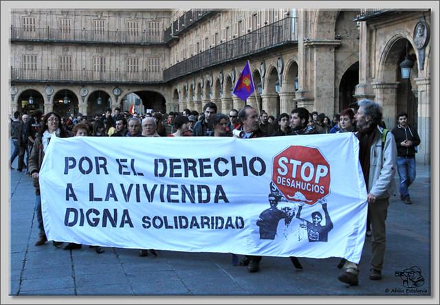 1 Stop desahucios Salamanca