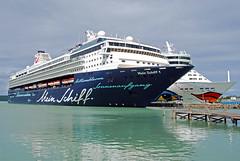 St. Johns Harbour, Antigua