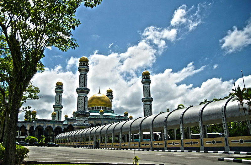 Masjid Jamek | Brunei Darussalam
