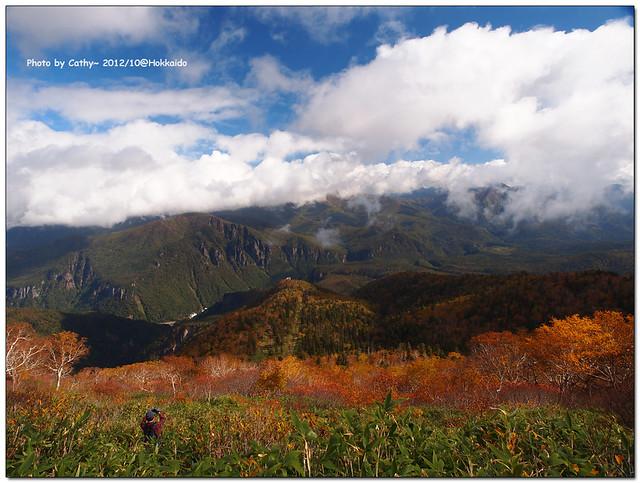 層雲峽-96
