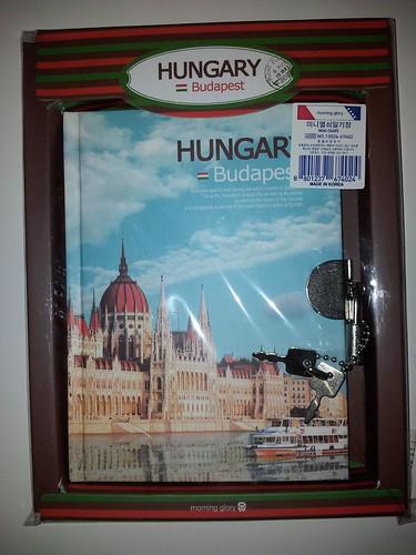 Kétkulcsos korai Magyarország füzet