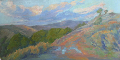 Big Sky Elesmere Canyon by elle3b
