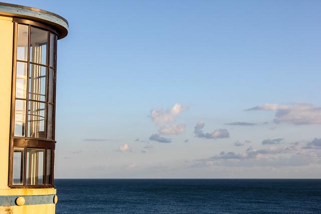 Ventnor en la Isla de Wight