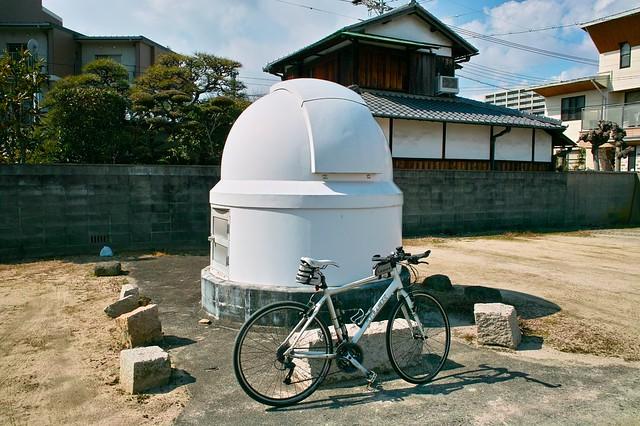 倉敷天文台 #6