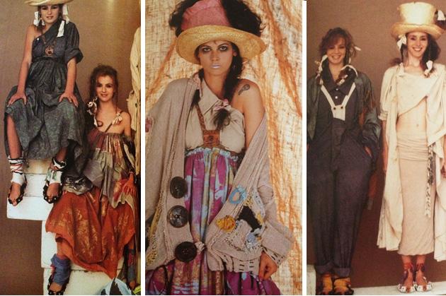 Vivienne Westwood- Punkature 1983