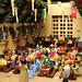 Great Hall feast by Bippity Bricks
