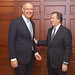WIPO Director General Meets Mexico's Foreign Minister