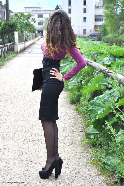 Beautiful tights Photo 1